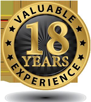 TRUSTMEHER WEB HOSTING 18 YEARS EXPERIENCE