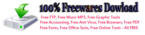 Freeware SOFTWARE DOWNLOAD