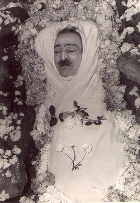 Meher Baba Final Darshan 1969