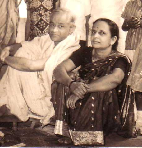 Pankhraj weds Tara bai
