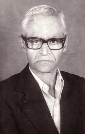 R.P.Pankhraj