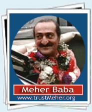 Meher Baba Avatar of the Age