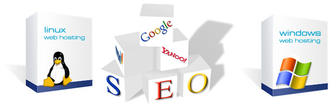 TRUSTMEHER WEB HOSTING AND SEO SERVICES