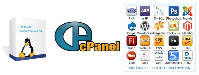 Best cpanel Linux Web hosting with fantastico PHP Mysql WordPress from TRUSTMEHER